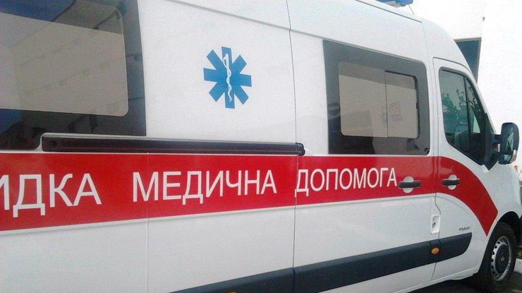 В центре Львова охранники протаранили маршрутку с детьми [ Редактировать ]