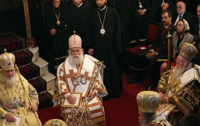 Александрийская и Польская церкви призывают решить церковные недоразумения в Украине