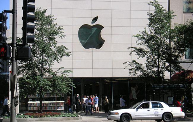 Apple потратит 1 млрд долларов на производство сериалов