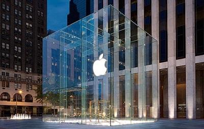 Apple создает портал для полицейских запросов