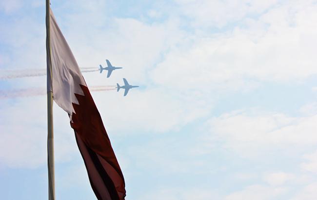 Арабские страны откроют воздушные коридоры Катару для экстренных случаев