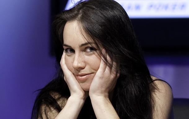 Британка Лив Бори выиграла онлайн более $130,000 за неделюСпецпроект