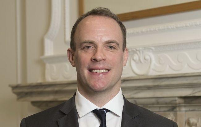 Британский министр по Brexit уверен в достижении соглашения с ЕС осенью