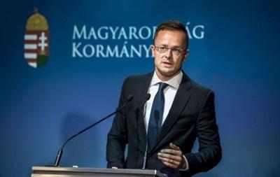 Будапешт грозит ответом на выдворение консула