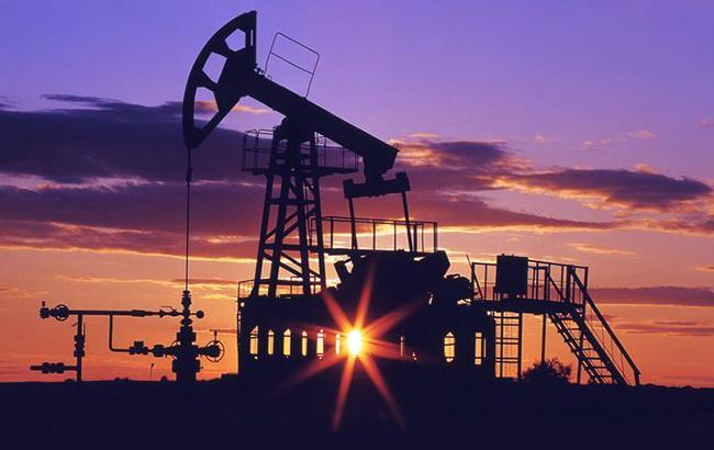 Цена нефти Brent поднялась выше 74 долларов за баррель