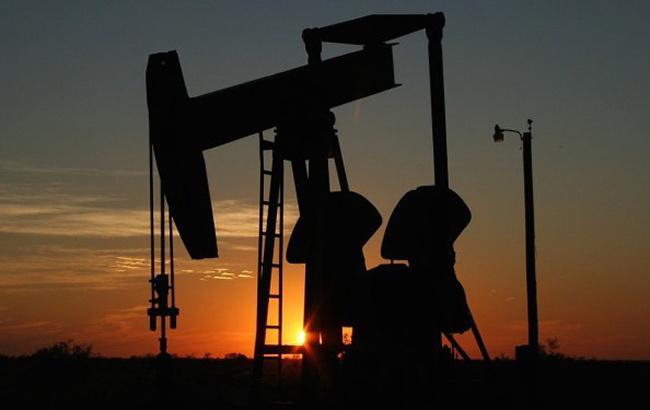 Цена нефти Brent поднялась выше 79 долларов за баррель
