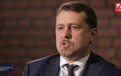 Чей агент будете? Скандал в украинской разведкеСюжет