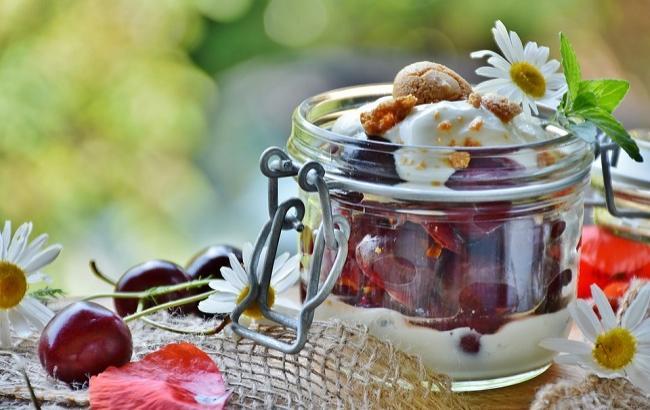 Что можно приготовить из вишни: лучшие рецепты