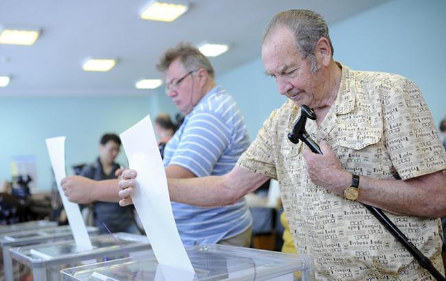 ЦИК утвердила бюджет выборов президента и народных депутатов