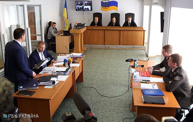 Дело Януковича: суд продолжил заседание