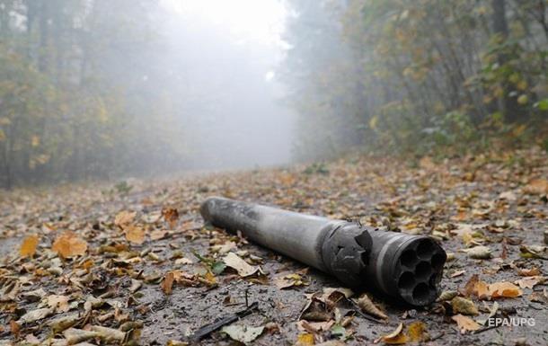 Дороги под Ичней очистили от взрывчатки