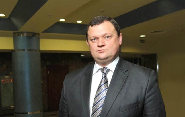 Дунас назначен прокурором Николаевской области