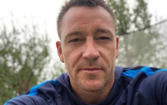 Экс-капитан Челси Джон Терри объявил о завершении карьеры