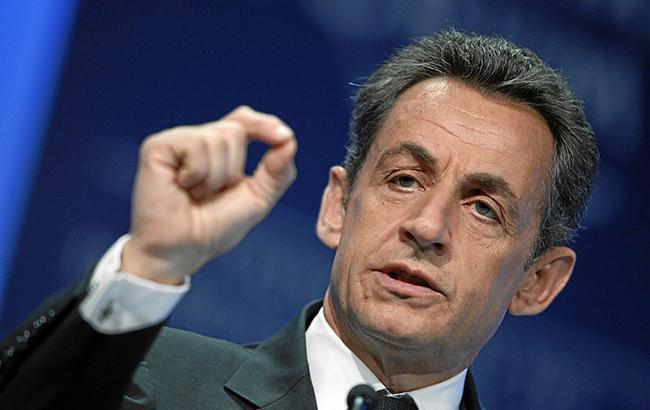 Экс-президента Франции Саркози будут судить по делу Bygmalion