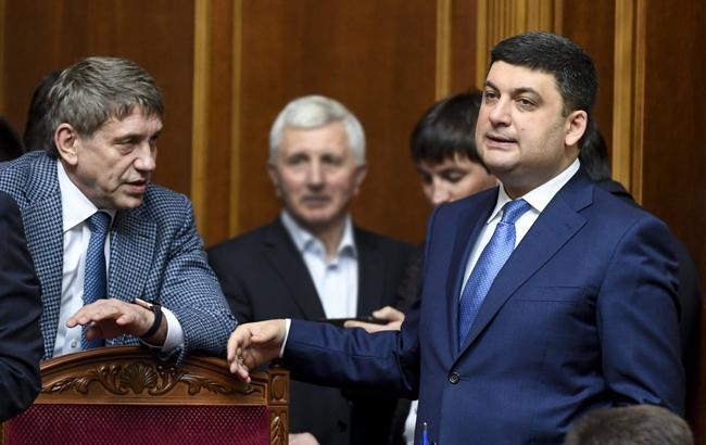 Енергетика розбрату: Як Кабмін перешкоджає реформам в держкомпанії Укренерго