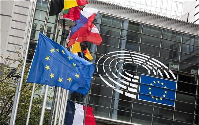 ЕС рассмотрит режим санкций за применения химоружия