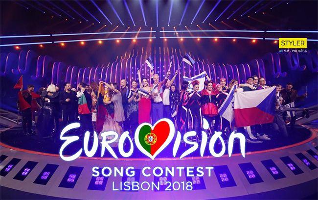 Евровидение 2018: все подробности