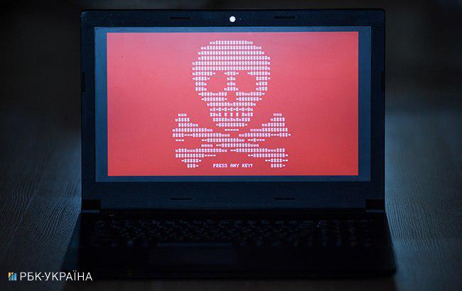 Ежегодный ущерб от кибератак по всему миру составляет около 600 млрд долларов