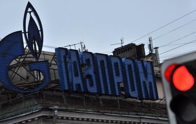 Газпром увеличил поставки газа на оккупированный Донбасс