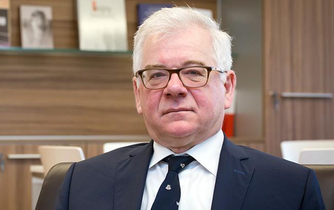 Глава МИД Польши намерен уволить из ведомства выпускников российского вуза