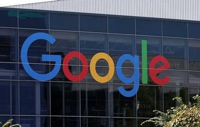 Google отказалась от конкурса Пентагона на 10 млрд долларов