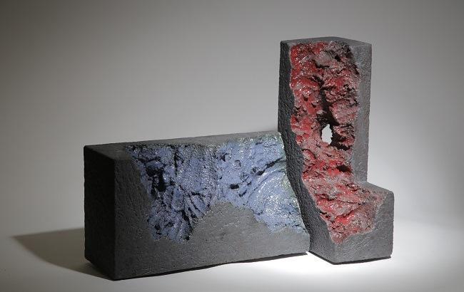 Городские пещеры: современная художественная керамика Юрия Мусатова