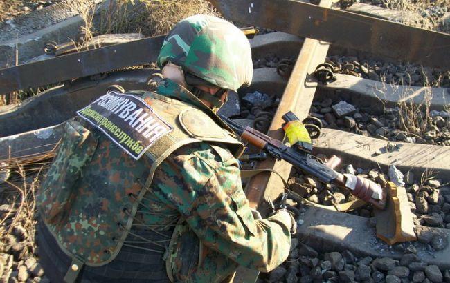 Госспецтранслужбе разрешили использовать дубинки, шокеры и бронемашины