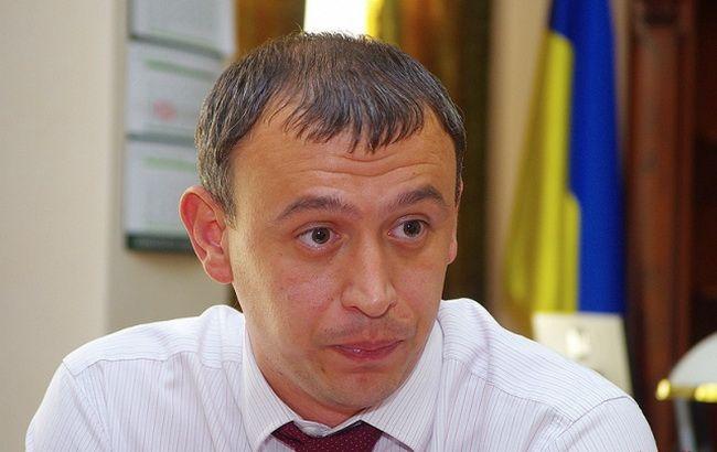 Говда назначен новым прокурором Киева
