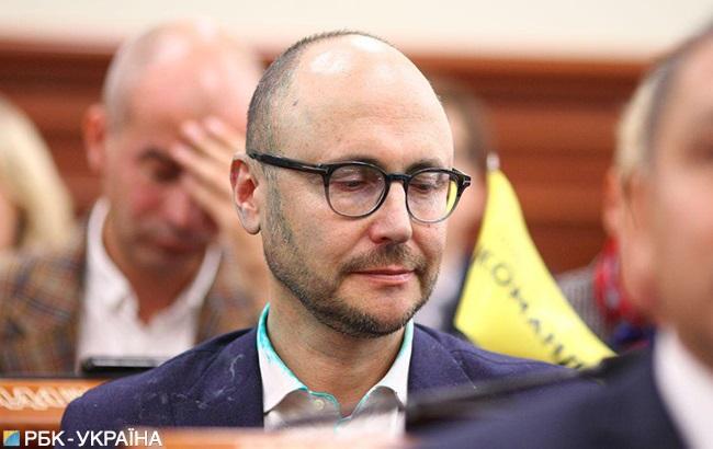 Гусовский заявил, что руководитель нападения на него не задержан