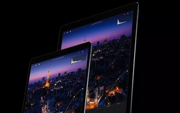 Характеристики iPad Pro 2018 озвучили до анонса
