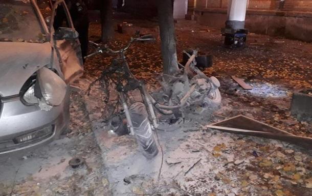 Итоги 25.10: Теракт в Киеве и иск против РоссииСюжет