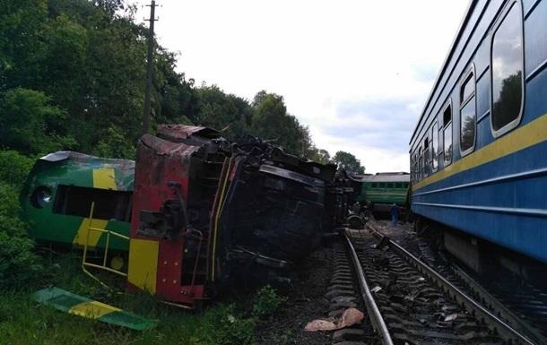 Итоги 27.05: Ж/д авария в Украине, угрозы стран G7Сюжет