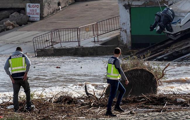 Кількість загиблих в результаті повені на Майорці зросла до 13