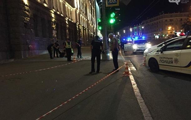 К стрельбе в Харькове может быть причастен еще один человек - полиция