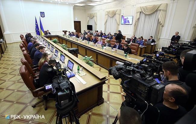 Кабмин предлагает ратифицировать соглашение о финансировании Дунайской программы