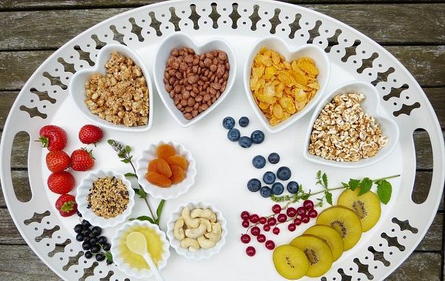Как привить любовь ребенка к здоровой еде: совет диетолога