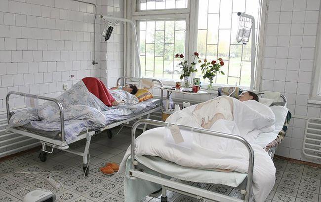 Количество отравившихся детей в отеле во Львовской области возросло до 26