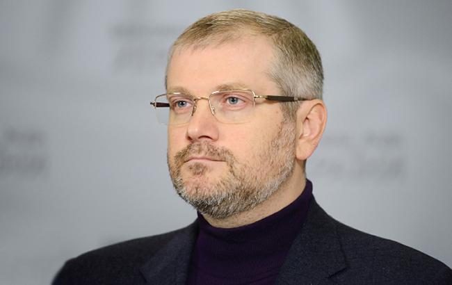 Комитет Рады назвал законным представление ГПУ о снятии неприкосновенности с Вилкула