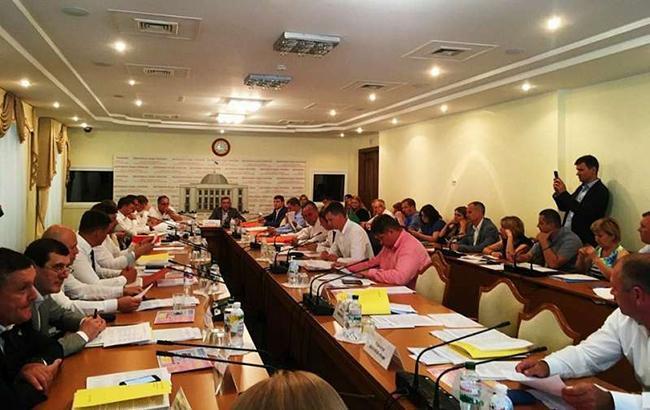 Комитет рекомендует ВР определить основные принципы развития аграрной госполитики