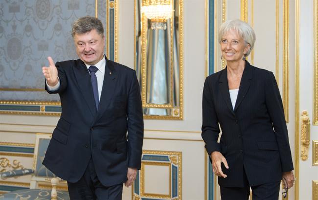 Кредит доверия: как Украина договаривается о новой программе с МВФ