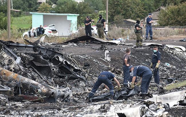 Лидеры ЕС призвали Россию признать ответственность за катастрофу МН17 на Донбассе