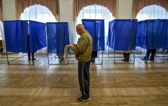 Лише дві партії мають підтримку більше 5% громадян, - опитування