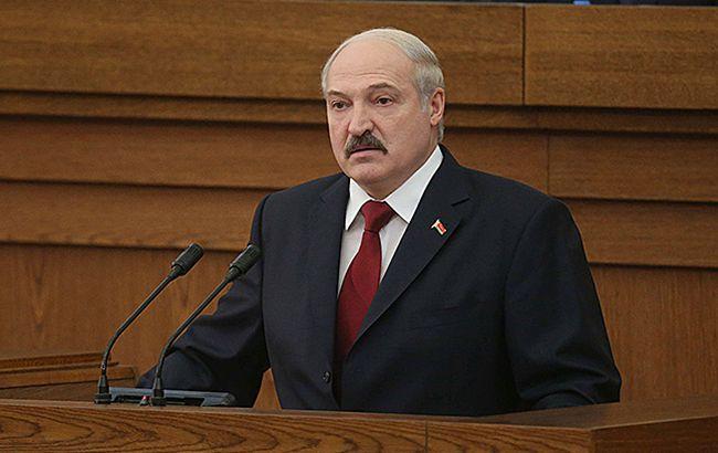 Лукашенко пожаловался на алкоголизм в правительстве Беларуси