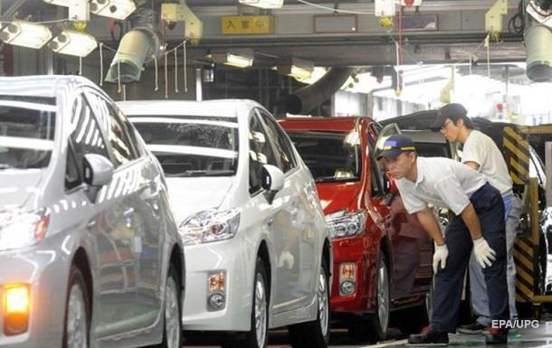 Mazda переведет свои авто на гибридные двигатели