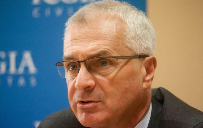 МИД Польши потребовал снять запрет на въезд в Украину для мэра Перемышля
