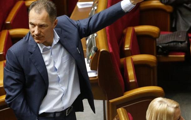 Министр-ловелас. Кого задержали в МосквеСюжет