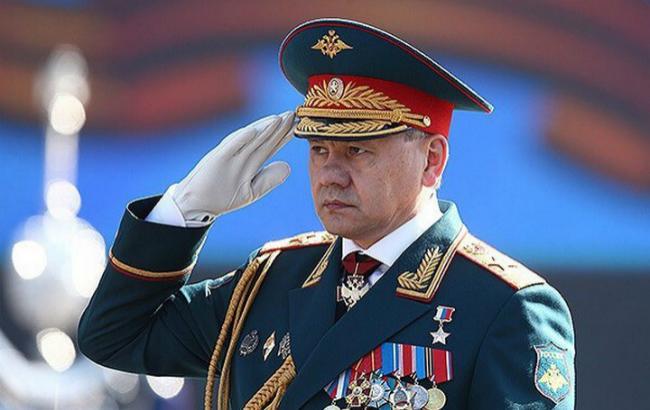 Министр обороны РФ получил в личное пользование исторический памятник в Крыму