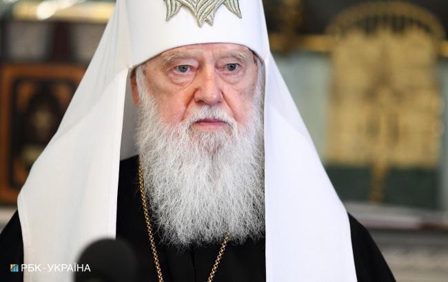 Москва подстрекает другие церкви разорвать отношения с Вселенским патриархом