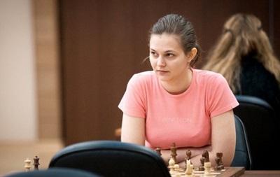 Музычук вышла в 1/8 финала ЧМ по шахматам