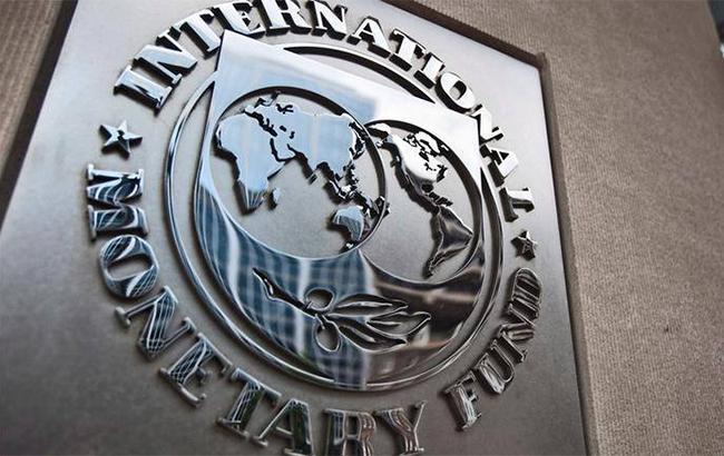 МВФ знизив прогноз зростання ВВП України на 2019 рік